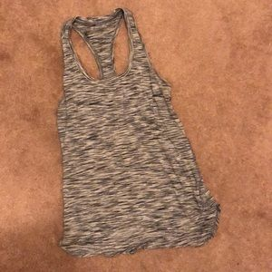 LuLu Lemon scoopneck